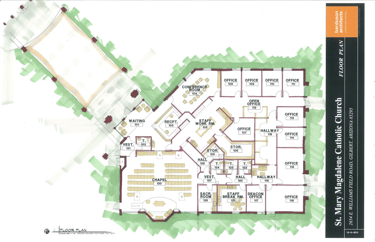 100 floor plans for churches drawings u0026 plans church of